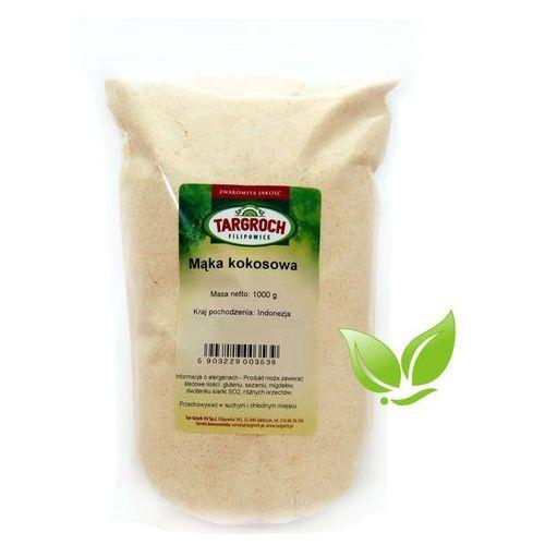 Mąka kokosowa 1kg (5903229003539)