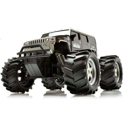 Samochód terenowy mad monster truck zdalnie sterowany marki Kupuj.info