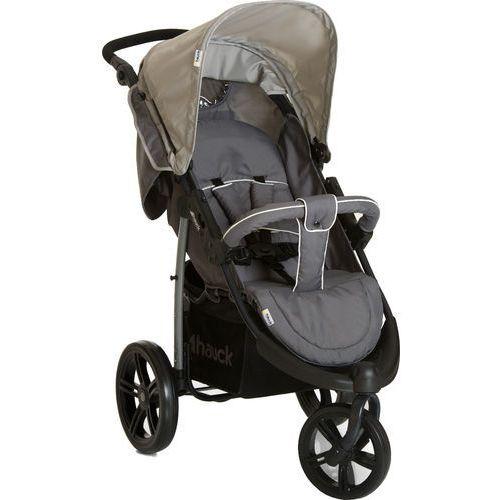 Hauck wózek jogger viper slx smoke/grey (4007923310403). Najniższe ceny, najlepsze promocje w sklepach, opinie.