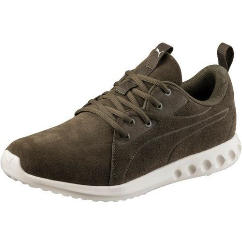 Puma buty Carson 2 Molded Suede Olive Night Whisper 46, 190589