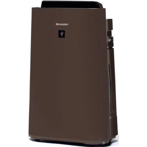 Oczyszczacz SHARP UA-HD40E-T + Nawet 300 zł taniej! + Zamów z DOSTAWĄ JUTRO! + DARMOWY TRANSPORT!