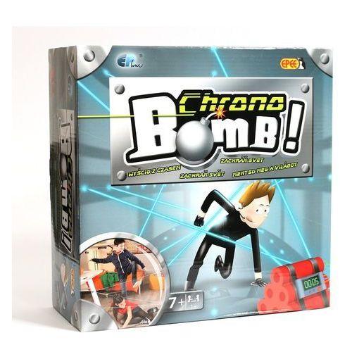 Chrono bomb wyścig z czasem marki Epee