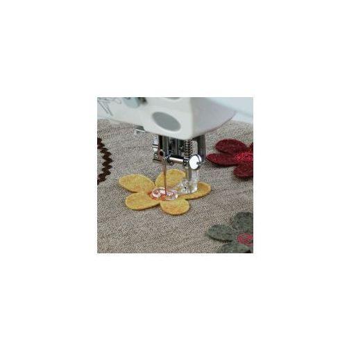 Stopka do haftowania, pikowania i cerowania (otwarta) - chwytacz rotacyjny, 200340001 JANOME
