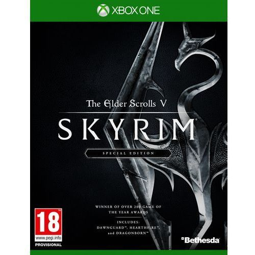 The Elder Scrolls V Skyrim (Xbox One)