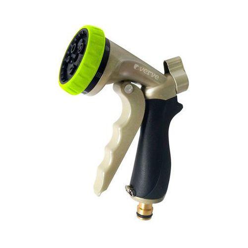 Pistolet wielofunkcyjny Verve metalowy 3/4 (3663602941118)