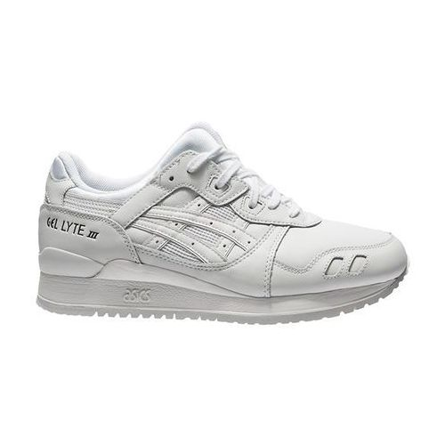 "Buty Asics Gel-Lyte III ""White"" (H534L-0101) - Biały"