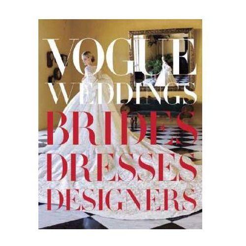 Vogue Weddings (9780307957061)