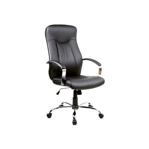 Signal Fotel obrotowy, krzesło biurowe q-052 black