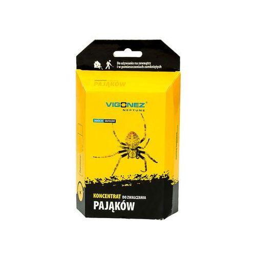 Vigonez 30 ml preparat na pająki. środek na pająki neptune.