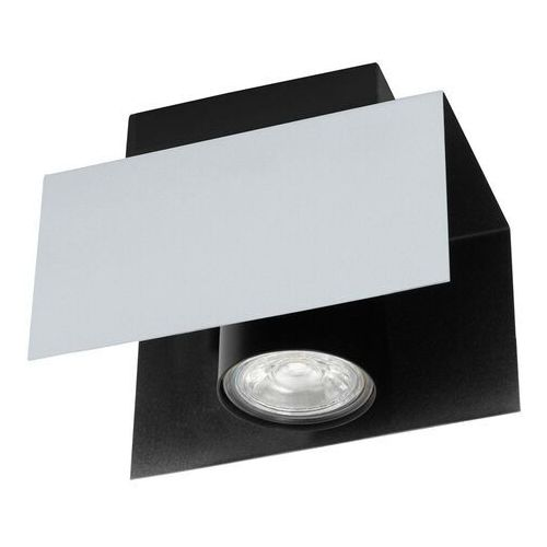 Eglo 97394 - LED Oświetlenie punktowe VISERBA 1xGU10/5W/230V