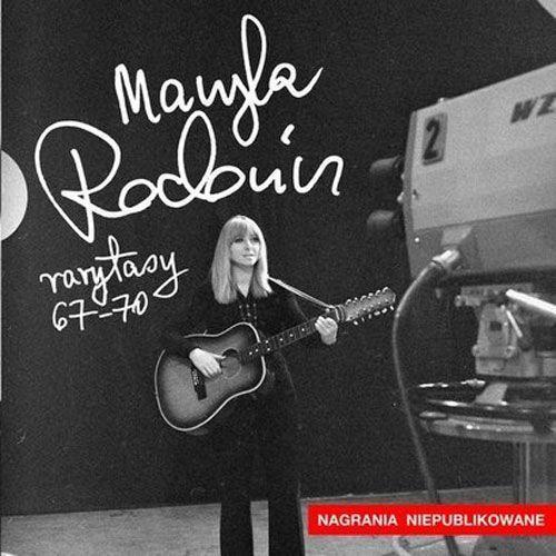 Maryla rodowicz - rarytasy cz. 1 (1967-1970) (cd) marki Universal music polska