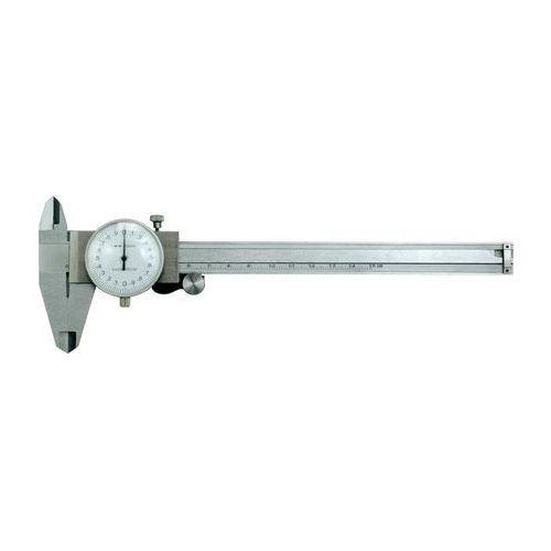 Suwmiarka zegarowa 150 mm /0,02 mm / 15220 / - zyskaj rabat 30 zł marki Vorel