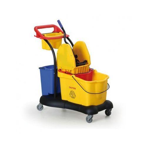 Wózek do sprzątania marki B2b partner