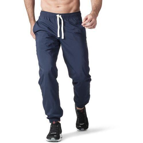 Reebok Spodnie woven cuffed aj3053