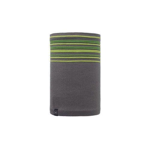 Buff Komin neckwarmer knitted polar stowe grey castlerock - stowe grey castlerock (8428927227799)