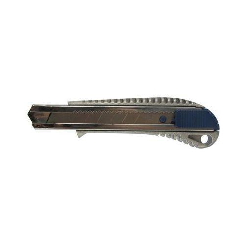 Macallister Nóż metalowy łamane ostrza 18 mm