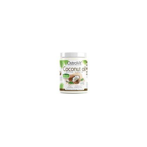 coconut oil extra virgin 900g marki Ostrovit