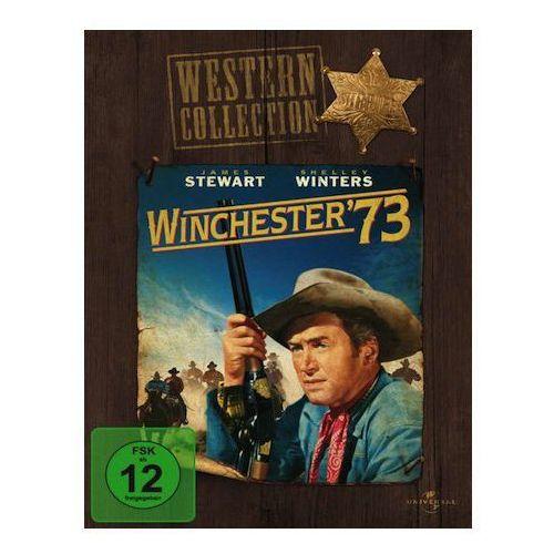 M.m.v Winchester 73 [dvd] (5050582507867)