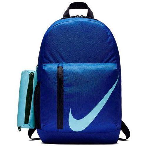Plecak ba5405 431 marki Nike