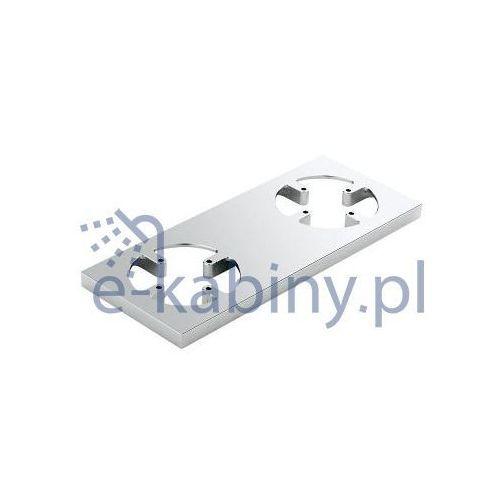 Grohe Allure F-digital podstawka pod elektroniczny sterownik chrom 40548000