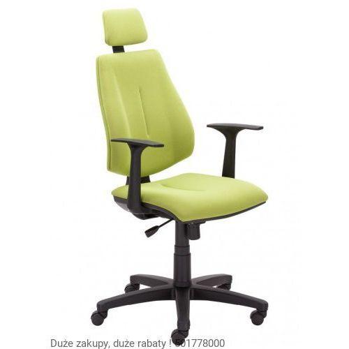 Krzesło biurowe gem hru r26s ts06 z mechanizmem active-1 marki Nowy styl