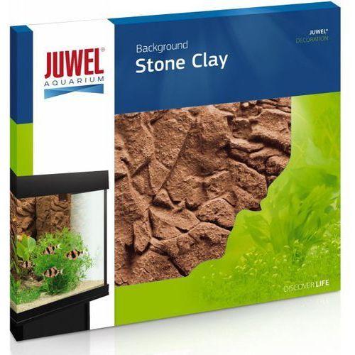 Juwel Tło Stone Clay