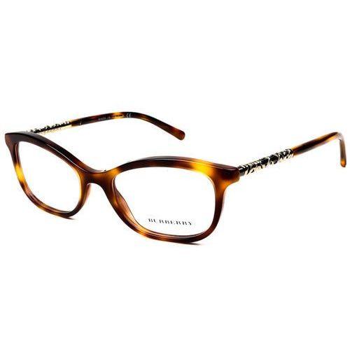 Okulary Korekcyjne Burberry BE2231 3316