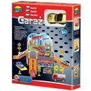 Dromader garaż mały z 1 autkiem (5900360006665)