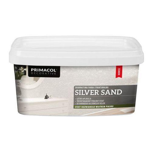 Farba Primacol Silver 1 l, s7.495243157