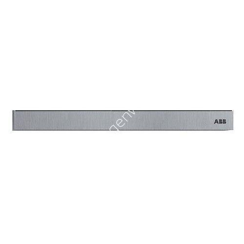 zaślepka ramki 2-kolumnowej 51022ep-a - autoryzowany partner abb, automatyczne rabaty. marki Abb
