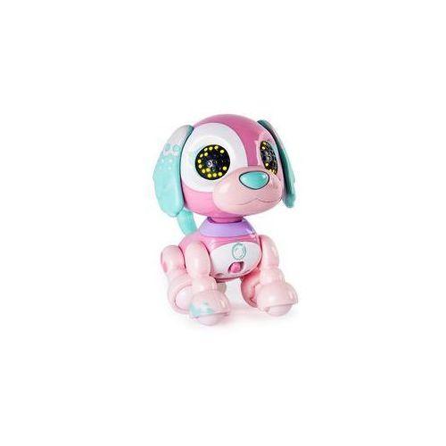 Zoomer interaktywny szczeniak Bubblegum Spin Master, 14424 6033742