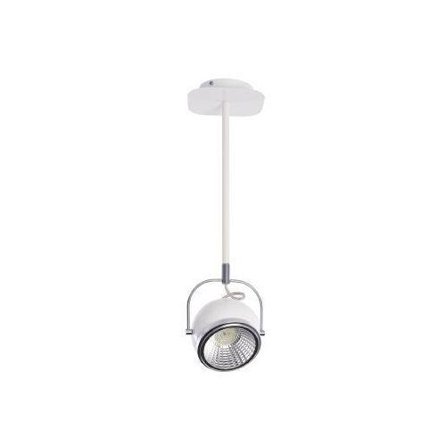 SPOT LIGHT LAMPA WISZĄCA BALL BIAŁY 1xLED GU10 5W 5709112