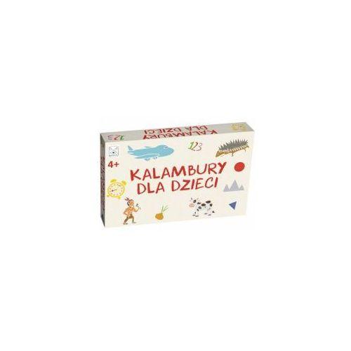 Gra rodzinna Kalambury dla dzieci