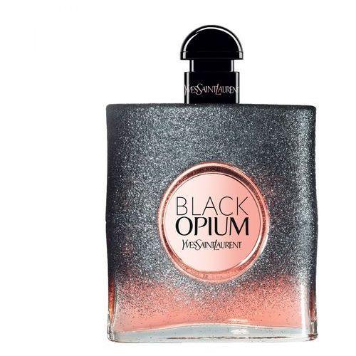 Yves Saint Laurent Black Opium Floral Shock Woman 90ml EdP