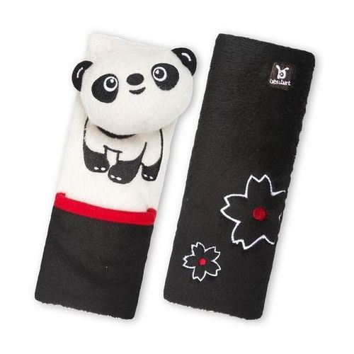 Nakładki na pasy BENBAT Friends Panda BP244 (7290135002441)