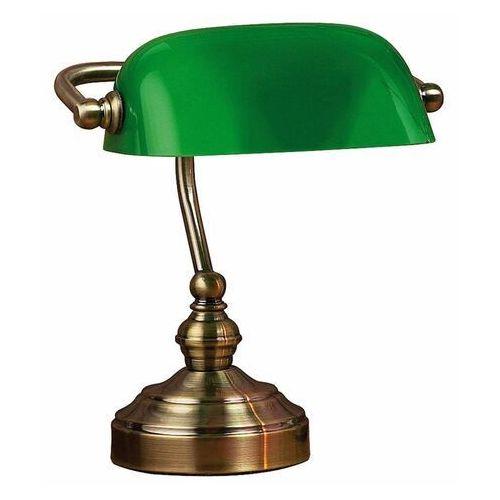 Lampa stołowa BANKERS mała 105930 Markslojd - Black Friday - 21-26 listopada, 105930
