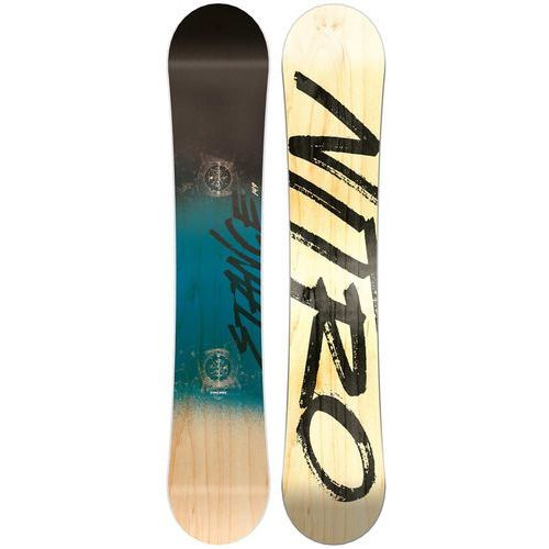 Nowa deska snowboard stance rental 149cm 2017/18 marki Nitro