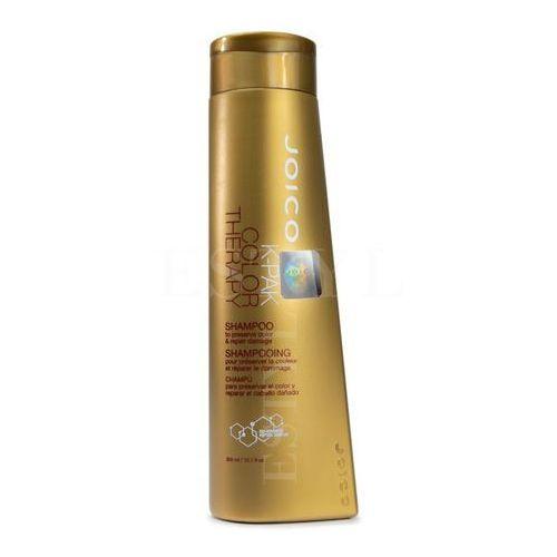 Joico K-Pak Color Therapy | Szampon regenerujący do włosów farbowanych 300ml