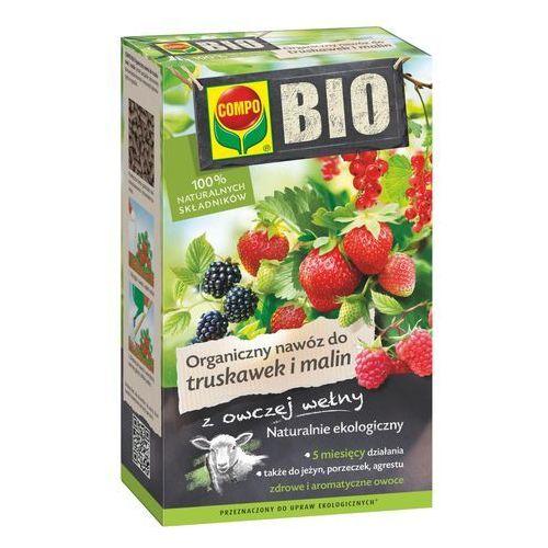 Nawóz do owoców 0,75 kg marki Compo bio