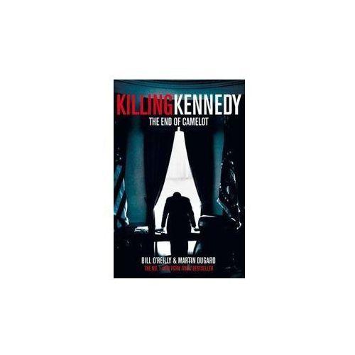 Killing Kennedy, Martin Dugard