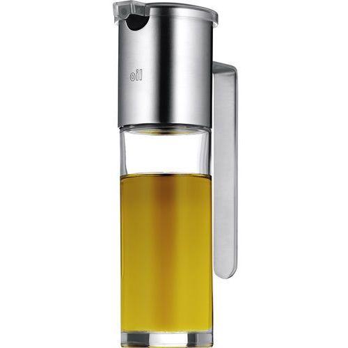 - basic - dozownik do oliwy (pojemność: 0,12 l) marki Wmf