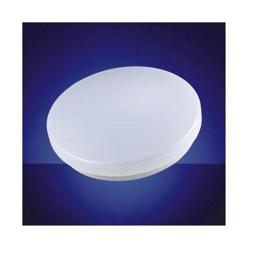 LAMPA SUFITOWA LED PLAFON + ŚCIEMNIACZ - DIODY SMD 24W DOSTAWA 0zł, 738F-907D3