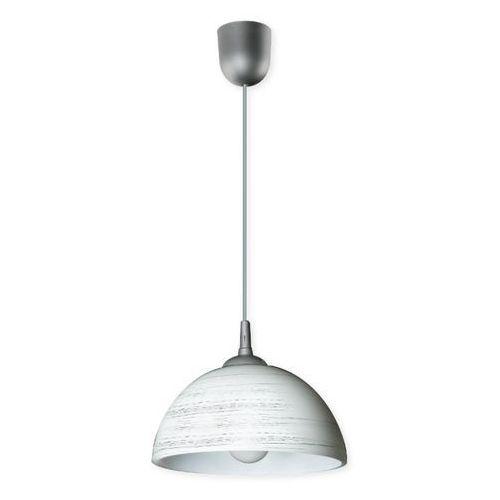 Lampa wiszaca M (silver) (5902622116327)
