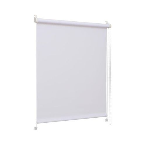 Inspire Roleta okienna mini 52 x 160 cm biała