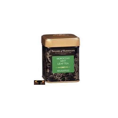 Herbata zielona liściasta  moroccan mint 125g wyprodukowany przez Taylors of harrogate