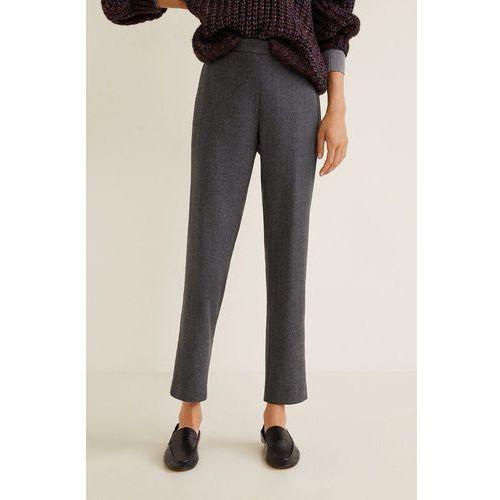 - spodnie brera, Mango