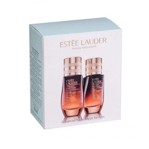 Estée Lauder Advanced Night Repair Eye Concentrate zestaw Nawilżający krem pod oczy 2 x 15 ml dla kobiet