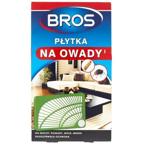 BROS - płytka na owady (BROS029), 029 H