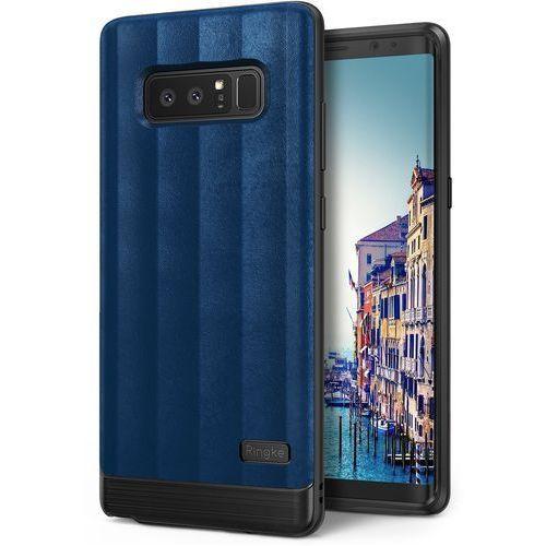 Etui Ringke Flex S Samsung Galaxy Note 8 Blue