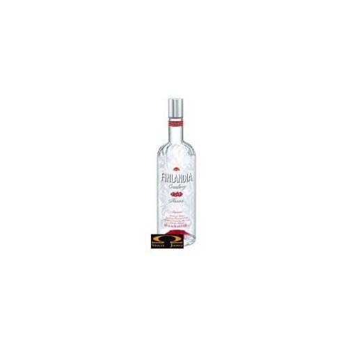 Wódka finlandia cranberry fusion 0,7l marki Finlandia vodka. Najniższe ceny, najlepsze promocje w sklepach, opinie.